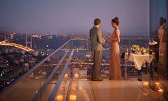 Raffles Hotel Istanbul