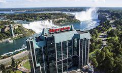 Sheraton Fallsview Hotel