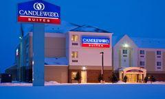 Candlewood Suites-N. Dakota State Univ