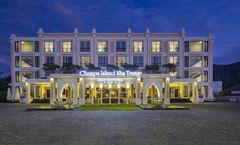 Champa Island Nha Trang Resort Hotel