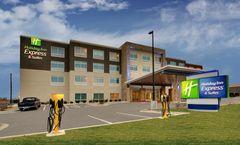 Holiday Inn Express/Suites Mt Sterling N
