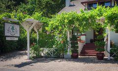 Calistoga Wine Way Inn