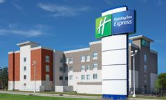 Holiday Inn Express Slidell