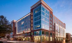SpringHill Suites Greenville Downtown