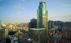Royal Mediterranean Hotel Guangzhou