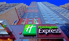 Holiday Inn Express NYC-Times Square