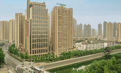 Crowne Plaza Hefei Rongqiao
