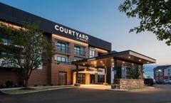 Courtyard Cincinnati Airport South