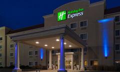 Holiday Inn Express Evansville West