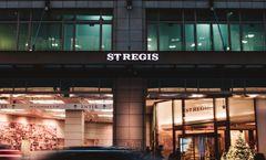 The St Regis Toronto