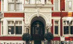 St James's Hotel and Club London