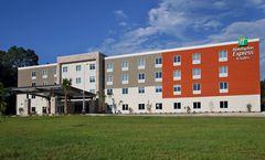 Holiday Inn Express/Suites Columbus N