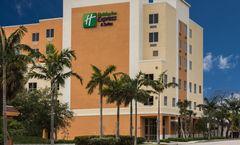 Holiday Inn Express & Sts Dania Beach