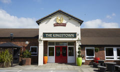 Kingstown Hotel