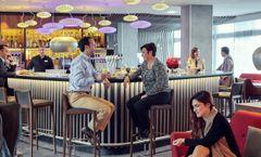 Mercure Paris CDG Airport