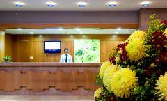 Leonardo Royal Resort Hotel Eilat