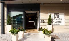 Holiday Inn Express Royal Mile