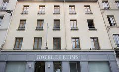 Hotel De Reims