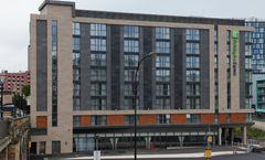 Holiday Inn Express Sheffield City Ctr