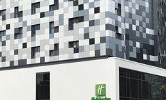 Holiday Inn Express Birmingham City Ctr