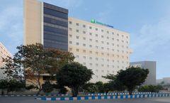 Holiday Inn Express Hyderabad Hitec City