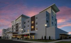 TownePlace Stes by Marriott Clarksville