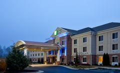 Holiday Inn Express High Point South
