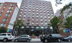 Holiday Inn Express Manhattan West Side