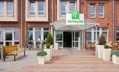 Holiday Inn Leipzig Gunthersdorf