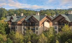 Wyndham Vacation Resorts Smoky Mountains