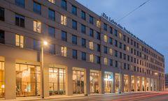 Motel One Dresden-Palaisplatz