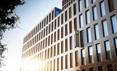Ibis Styles Basel City
