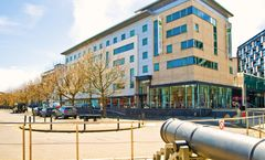 Holiday Inn Express Leeds-Armouries