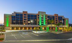 Holiday Inn Diamond Bar-Ponoma