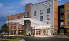Fairfield Inn & Stes Kansas City Belton