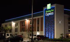 Holiday Inn Express Pascagoula