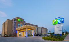 Holiday Inn Express & Stes Stillwater