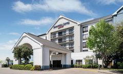 SpringHill Suites by Marriott Hobby Arpt