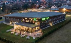 Hotel Ibis Styles Le Mans Sud Mulsanne