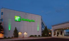 Holiday Inn Flint Gateway