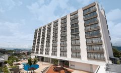 Hotel Movich de Pereira
