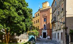 Hotel Indigo Venice Sant Elena