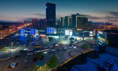 Holiday Inn Exp Nantong Xinghu