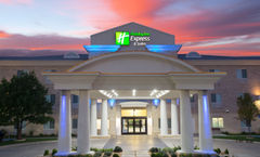 Holiday Inn Express Hotel and Suites