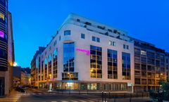MOXY Paris Bastille