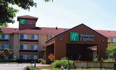 Holiday Inn Express Portland East