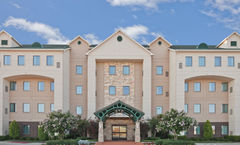 Staybridge Suites N Dallas Plano