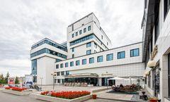Baikal Business Centre