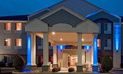 Holiday Inn Express Fort Wayne-East