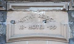 Nethybridge Hotel